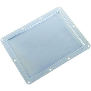 Adam Hall 88001 D Recess Plate