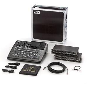 Behringer X32 Compact Stagebox t.Plus Phenol brown