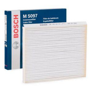 Bosch Kabinefilter 1 987 435 097 Kabineluftfilter,Pollenfilter HYUNDAI,KIA,ix35 (LM, EL, ELH),i30 (GD),i20 Schrägheck (GB, IB)