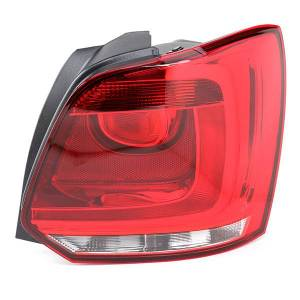 VALEO Baglygter 044068 Baglygte VW,GOLF PLUS 5M1, 521