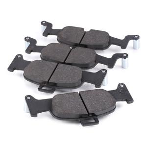 TOMEX brakes Bremseklodser TX 11-111  RENAULT TRUCKS,MASCOTT Pritsche/Fahrgestell,MASCOTT Kasten/Kombi