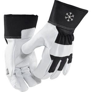 Blåkläder Foret Håndværker Handske