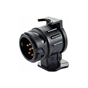 Trailer adapter (13 til 7 poler) Work it