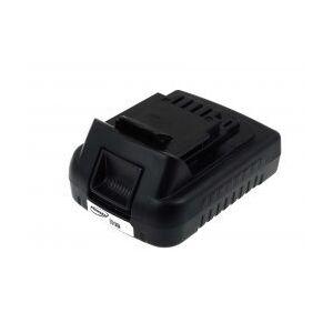 Black & Decker Batteri til Black&Decker 2-Gang EGBL148K 2000mAh
