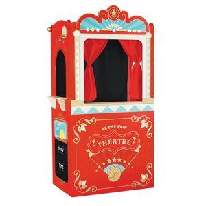 Le Toy Van Honeybake Showtime Dukketeater