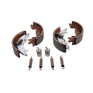 Bromsbacksats, 203x40mm, Avonride/Knott, Brakeparts