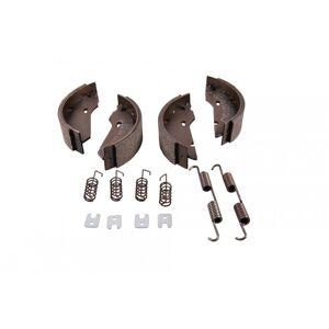 Bromsbacksats, 160x35mm,  AL-KO, 1213888,  Brakeparts