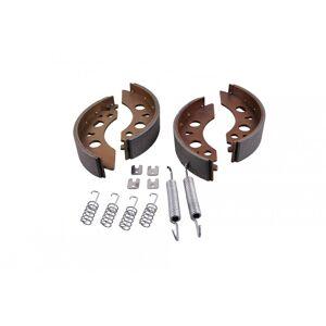 Bromsbacksats, 200x35mm, AL-KO, 1220328, Brakeparts