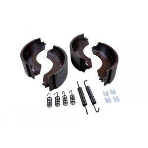 Bromsbacksats, 230x60mm, Till AL-KO, 1213890, Brakeparts