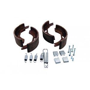 Bromsbacksats, 230x40mm, BPW, S2304-7, Brakeparts
