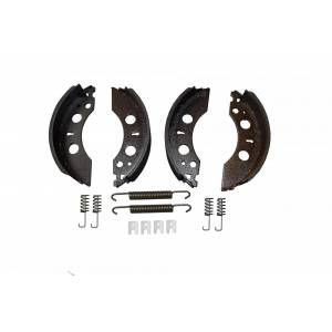 Bromsbacksats, 200x50mm, Till AL-KO, 200x50/51mm, 1213889, Brakeparts