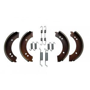 Bromsbacksats, 230x40mm, BPW, S2304-2 Rask, Brakeparts