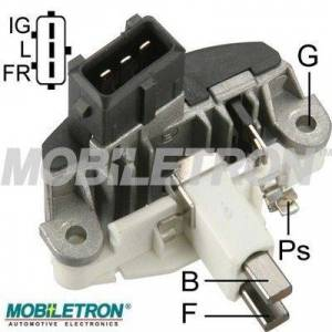 MOBILETRON Generatorregulator