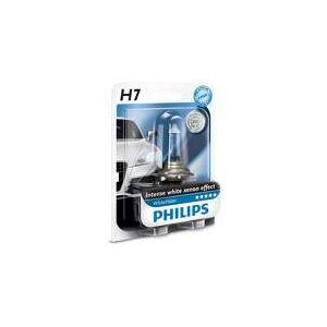 Philips Glödlampa H7 WhiteVision HYUNDAI i20 (12972WHVB1)