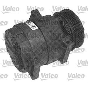 VALEO Kompressor, Klimatanläggning  Renault - Opel - Nissan