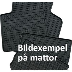 Mekster Protect Gummimatta Till Kupén  Bmw -  5 Serie