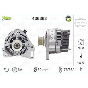 VALEO Generator  Seat - Skoda - Vw