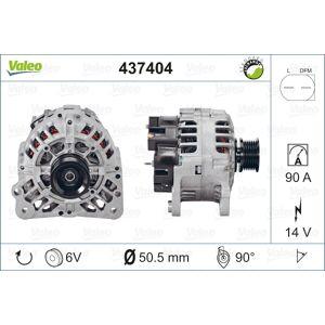 VALEO Generator  Audi - Skoda - Seat - Vw