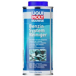 Liqui Moly Marine Bensin System Rengörare 500 ml