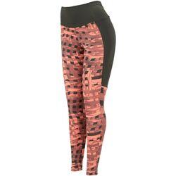 adidas Calça Legging adidas P G L - Feminina - Coral