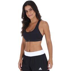 adidas Top Fitness com Bojo adidas DRST X - Adulto - PRETO