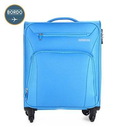 Mala de Viagem American Tourister By Samsonite South Beach Pequena - Masculino