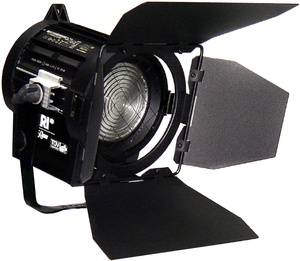 ARRI 650 Plus Man bk