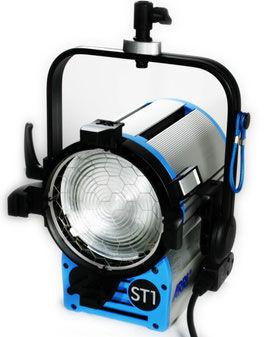 ARRI True Blue ST1 Man