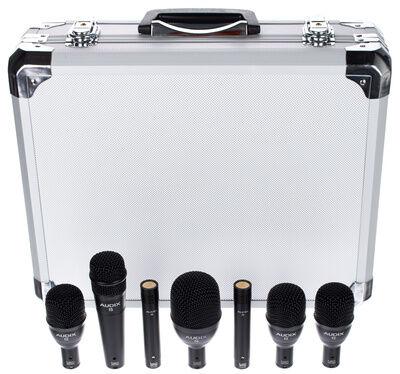 Audix Fusion FP-7 Drumset