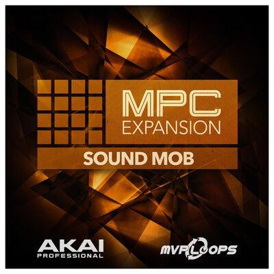 Akai Sound Mob