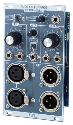 ACL Audio Interface