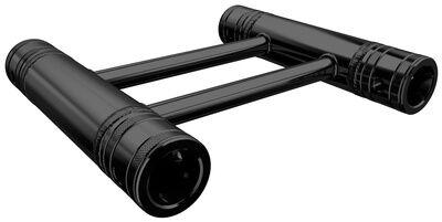 Global Truss F32025-B Truss 0,25 m Black