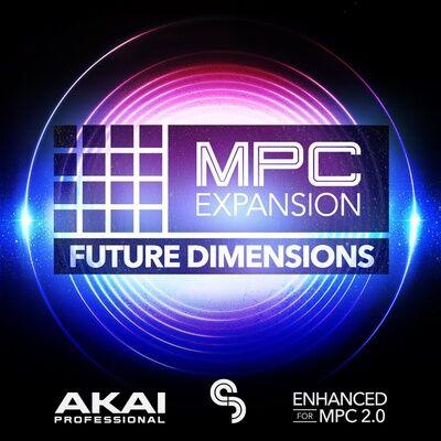 Akai Future Dimensions