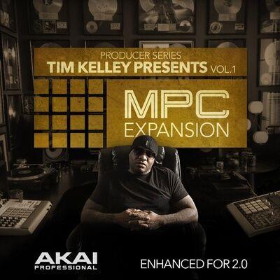 Akai Tim Kelley Presents Vol 1