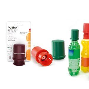 Pulltex Stopp & droppkork m skruv till PET-flaskor