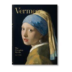 Schutz, Karl Vermeer. The Complete Works (3836578638)