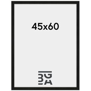 Konstlist - Nielsen Nielsen Apollo Svart 45x60 cm