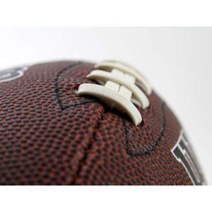 Artery8 Sport närbild amerikansk fotboll boll stor väggkonst affisch tryck tjockt papper 45 x 60 cm