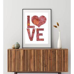 Mjukahem.se Posters - Love