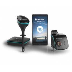 Sony Ericsson Gardena Smart kit G,S,W