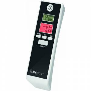Clatronic AT 3605 Alkoholimittari 1 kpl Lisälaitteet