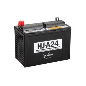 Yuasa HJ-A24L 12V 40Ah 310CCA Yuasa Mazda MX5 Käynnistysakku
