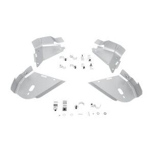 MOOSE RACING GUARDS A-ARM ALM-GRIZ(F/R