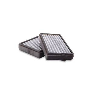 Boss FILTERS Luftfilter SCANIA BS01-114 Motorfiltre