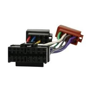 JVC Isokabel JVC 16P for Bilstereo