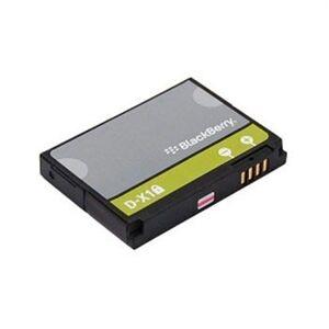 Blackberry 8900 Curve, 9500 Storm, 9520 Storm 2, 9550 Storm 2 - Batteri D-X1