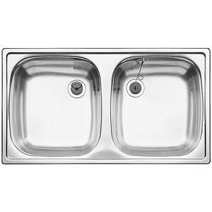Blanco ED 8x4 780x435 mm, for nedfelling/underliming