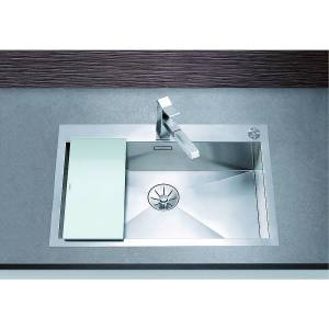 Blanco Zerox 700 IF/A 760x510 mm, for nedfelling/planliming