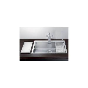 Blanco Claron 700-IF/A 760x510 mm, for nedfelling/planliming