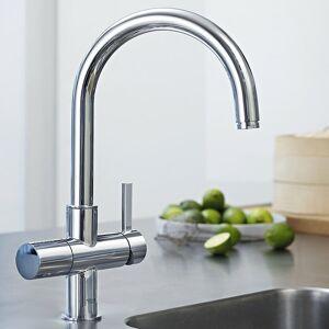 Grohe Blue Pure Kjøkkenarmatur Med filtrert/renset vann, Krom